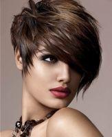 short-haircuts-for-thin-black-hair